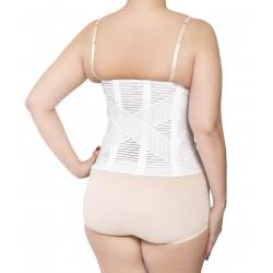 Busto schiena corsetto...